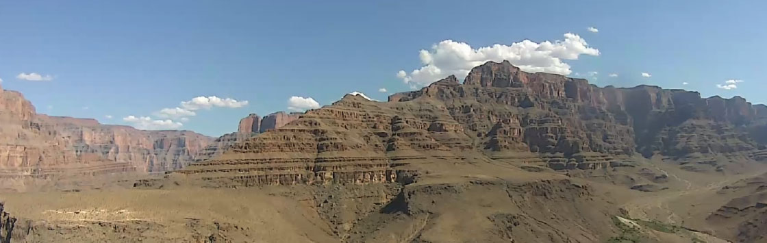 Grand Canyon Helicopter Tour Serenity